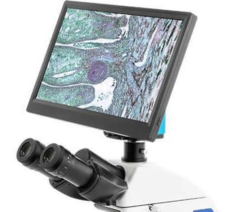 "LW Scientific BioVIEW Camera and 11.6"" Monitor"
