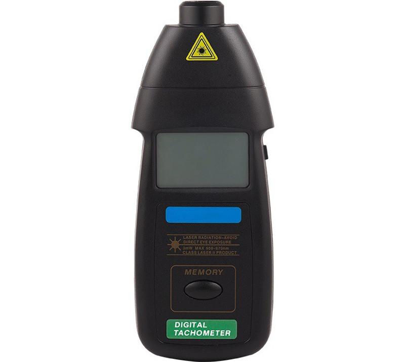 LW Scientific Handheld Digital Tachometer