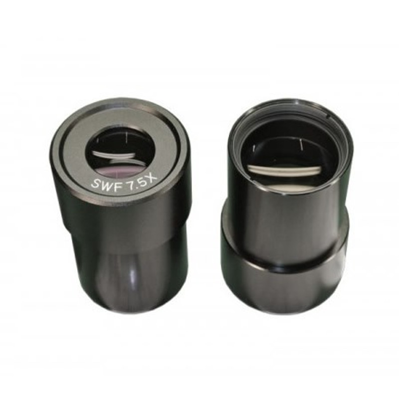 Meiji MA718 7.5x Super Widefield Eyepiece (Pair) - For EM Series