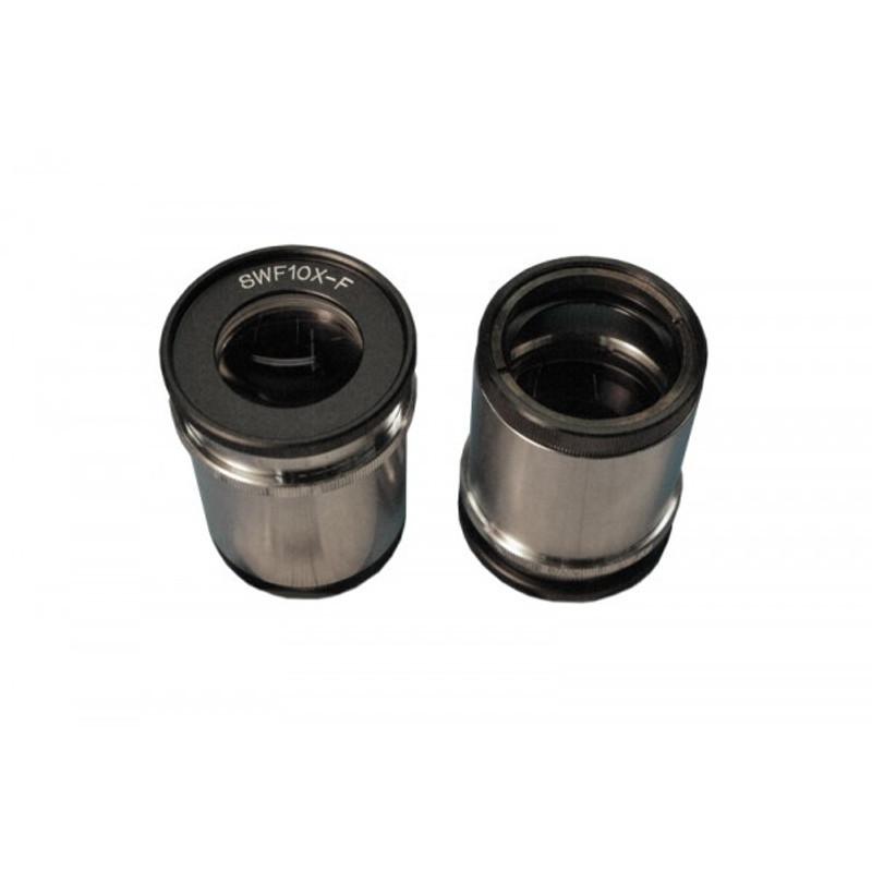 Meiji MA519 10x Super Widefield Focusing Eyepiece (Each) - For EM Series