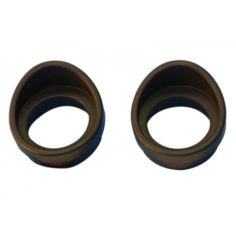 Meiji MA600 Eyeshields for Super Widefield Eyepieces (Paired)