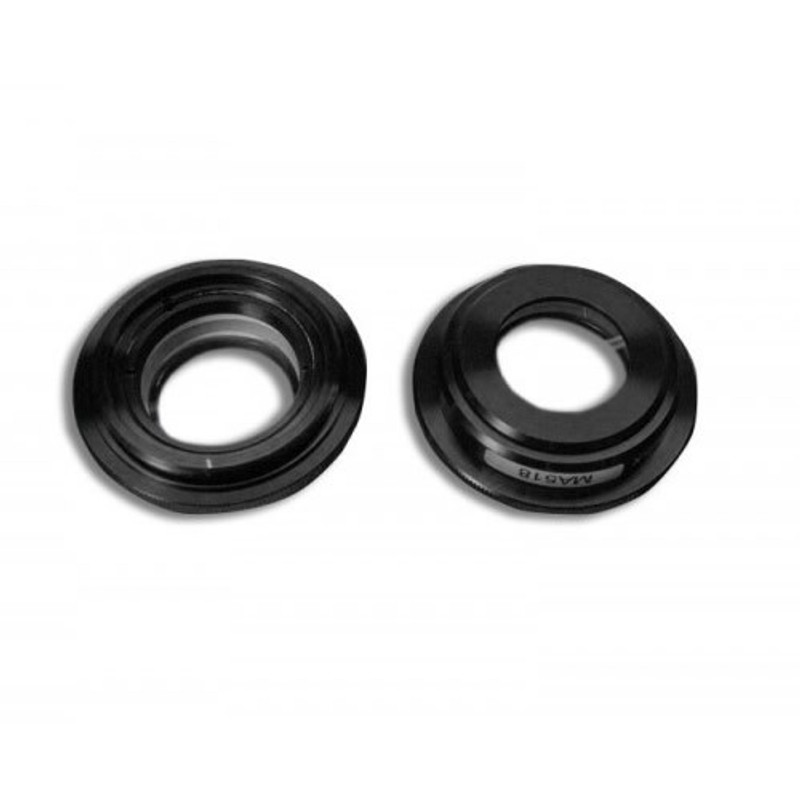 Meiji MA518 0.5X Auxiliary Lens - For EMT Series