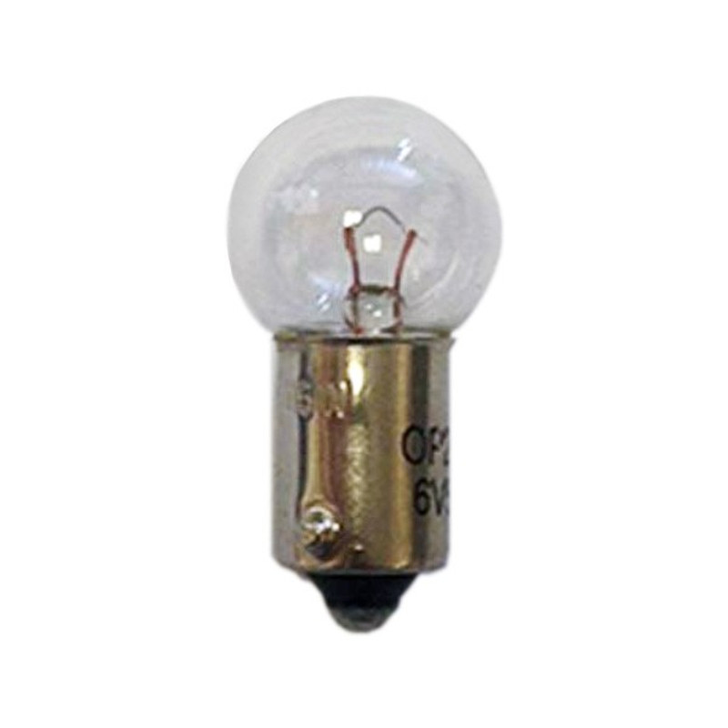 Meiji MA561 6V 1.2A Tungsten Bulb, Transmitted Light