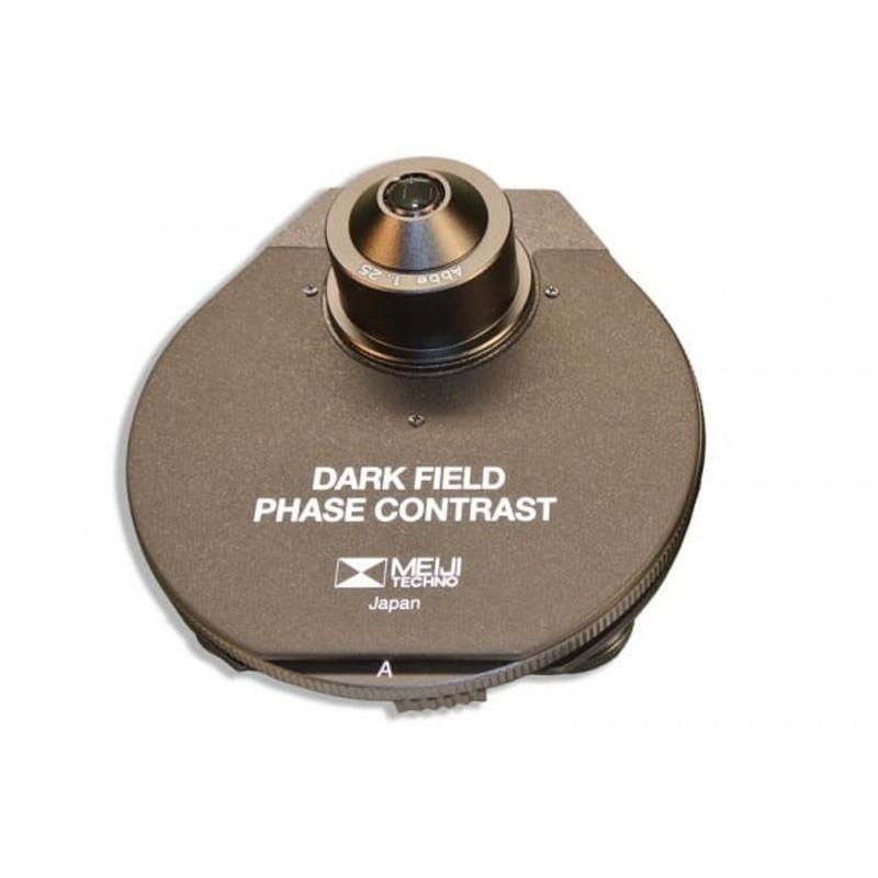 Meiji Phase Condenser for MT Series