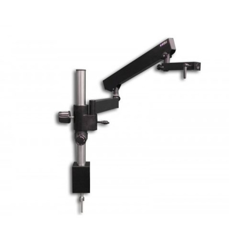 Meiji FA-3 Articulated Arm Stand with Table Clamp
