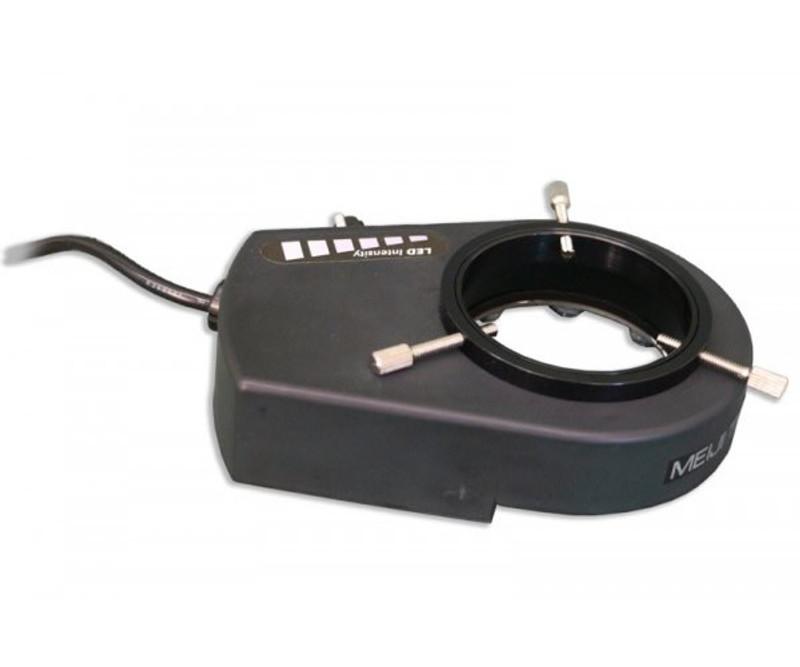 Meiji FR-LED LED Ring Illuminator