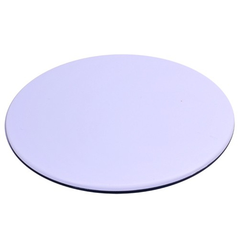 Meiji MA567 Acrylic Stage Plate (Frosted) 94.5mm Diameter