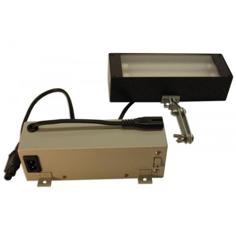 Meiji MA309/100 Fluorescent Box Illuminator for GEMZ & GEMT Stands