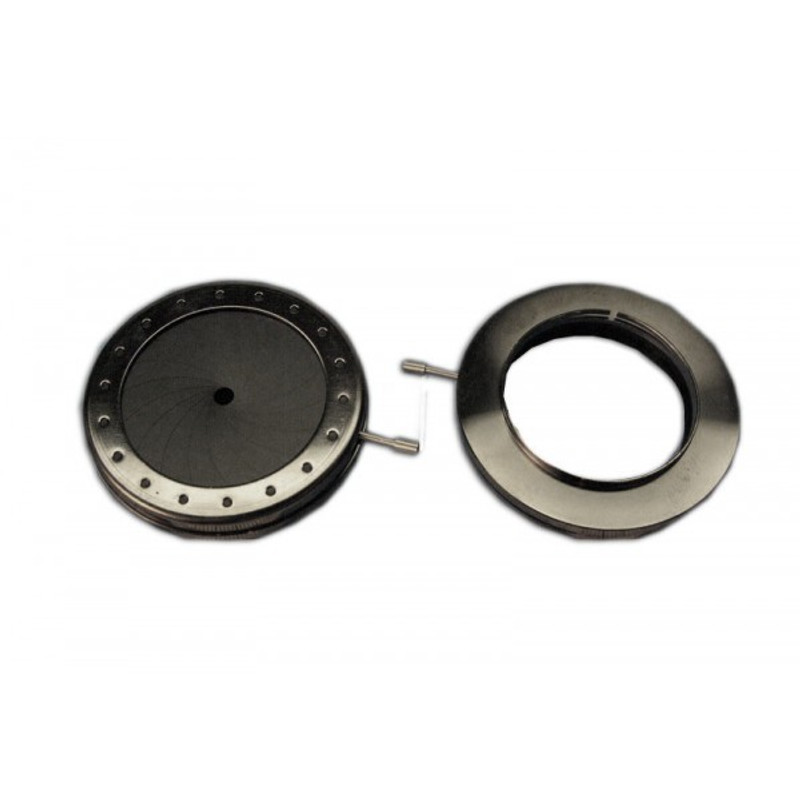 Meiji MA557 Iris Diaphragm with Adapter for GEMZ & GEMT Stands