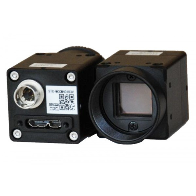 Meiji ST1000C 5MP Color Digital CMOS USB 3.0 Camera