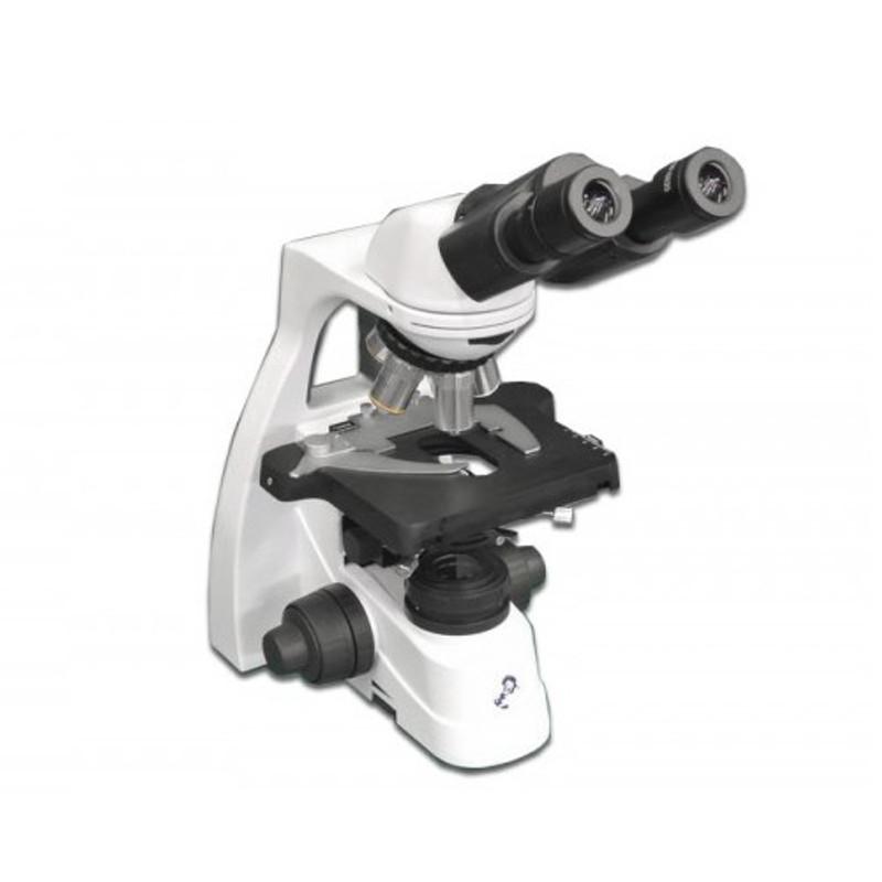 Meiji MT-420 Binocular University Laboratory Brightfield Biological Compound Microscope