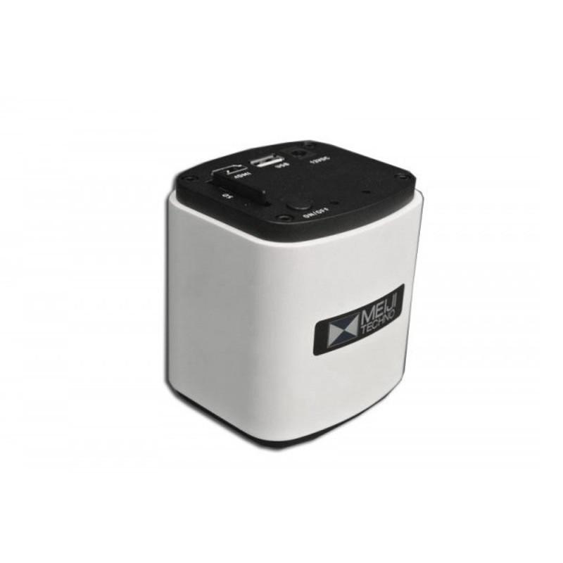 Meiji Techno HD1500MET-AF 6 Megapixel Camera with Annotation & Measurement Software, Autofocus, 1080P