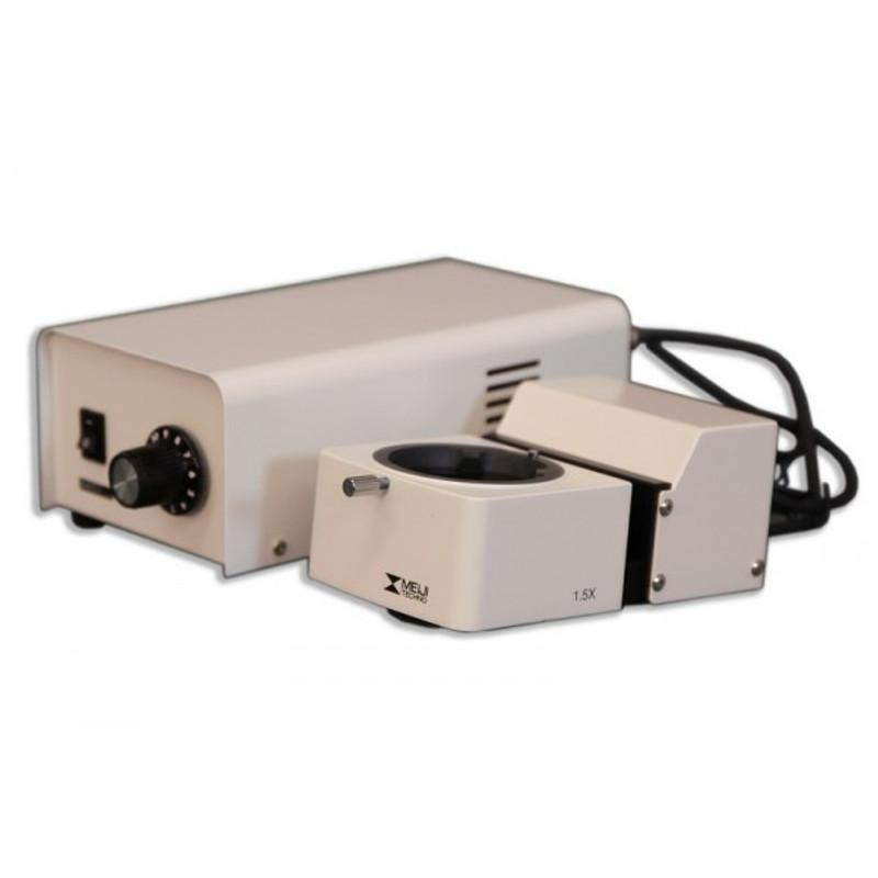 Meiji COX/LED Coaxial Vertical Illuminator with Transformer