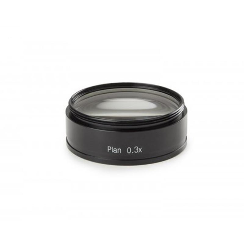 Meiji CZ-4003 0.3x Planachromat Auxiliary Lens