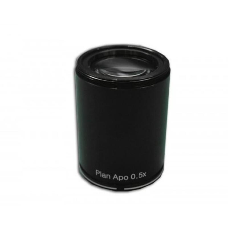 Meiji CZ-4005 0.5x Planachromat Auxiliary Lens