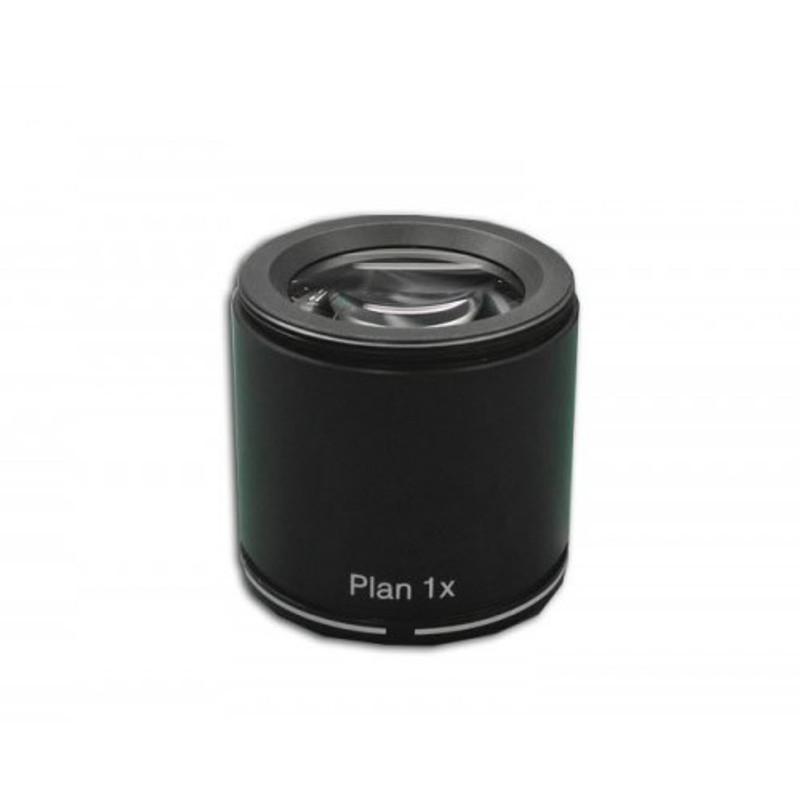 Meiji CZ-4010 1.0x Planachromat Auxiliary Lens