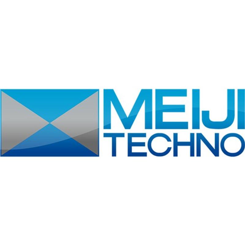 Meiji BMK/1X, 1x Objective