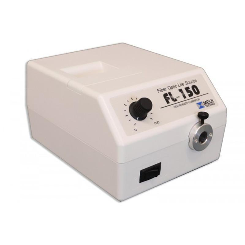 Meiji FL150/115 Power Supply, Halogen, 110/120V