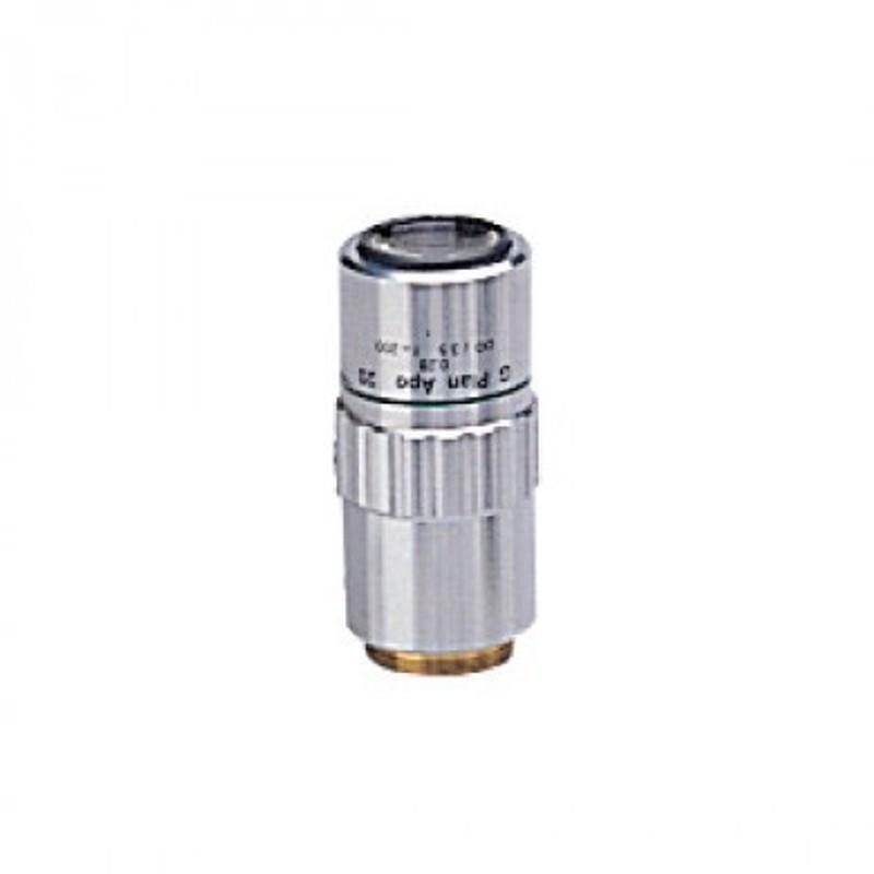 Mitutoyo G Plan Apo 20x Objective for MF-U Measuring Microscopes (Brightfield)