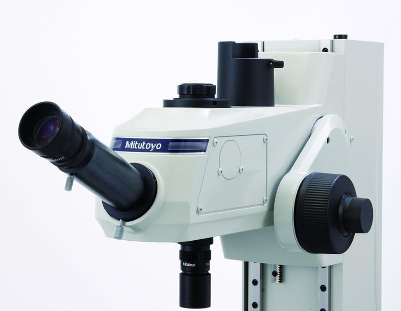 Mitutoyo Monocular Tube for MF Measuring Microscopes