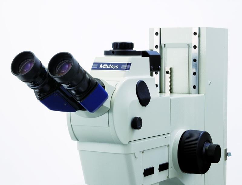 Mitutoyo Binocular Tube for MF Measuring Microscopes