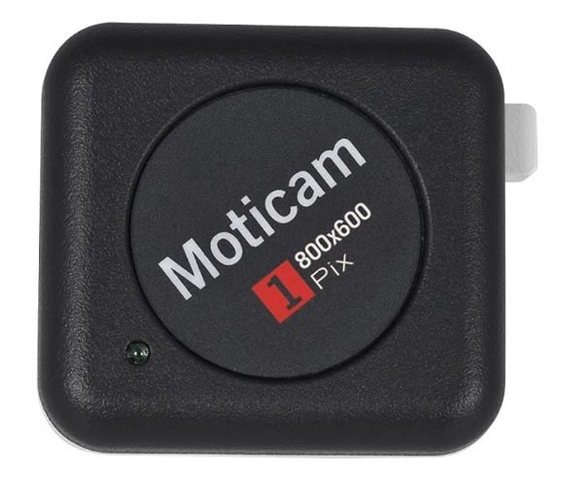 MOTICAM 1 CMOS Digital Camera - 0.4 Megapixels - Mac Compatible