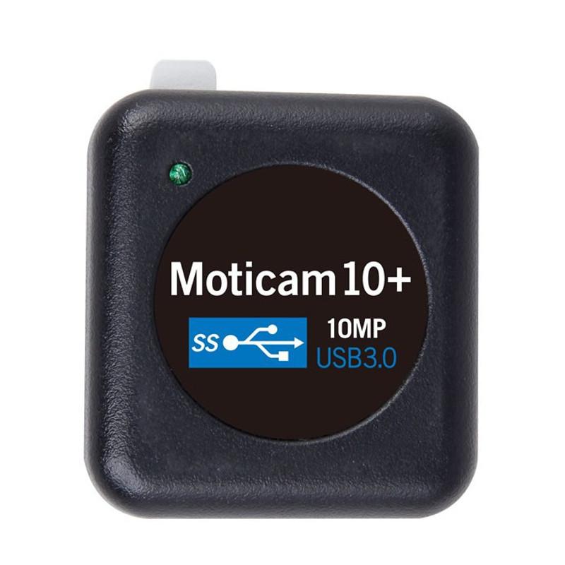 MOTICAM 10+ Digital Camera - 10 Megapixels - Mac Compatible