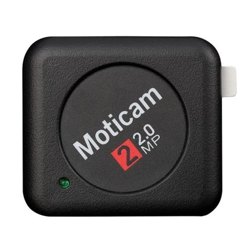 MOTICAM 2 CMOS Digital Camera - 2 Megapixels - Mac Compatible