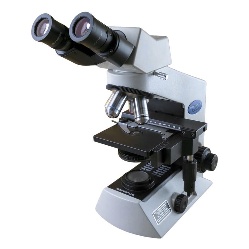 Olympus CX21 Microscope