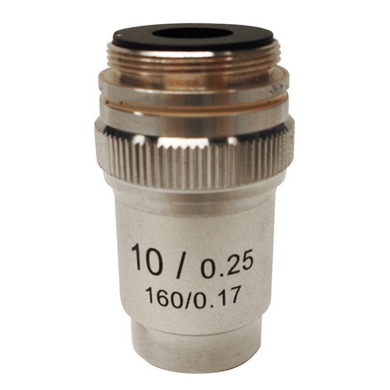 OPTIKA M-132 10x/0.25 Achromatic Objective