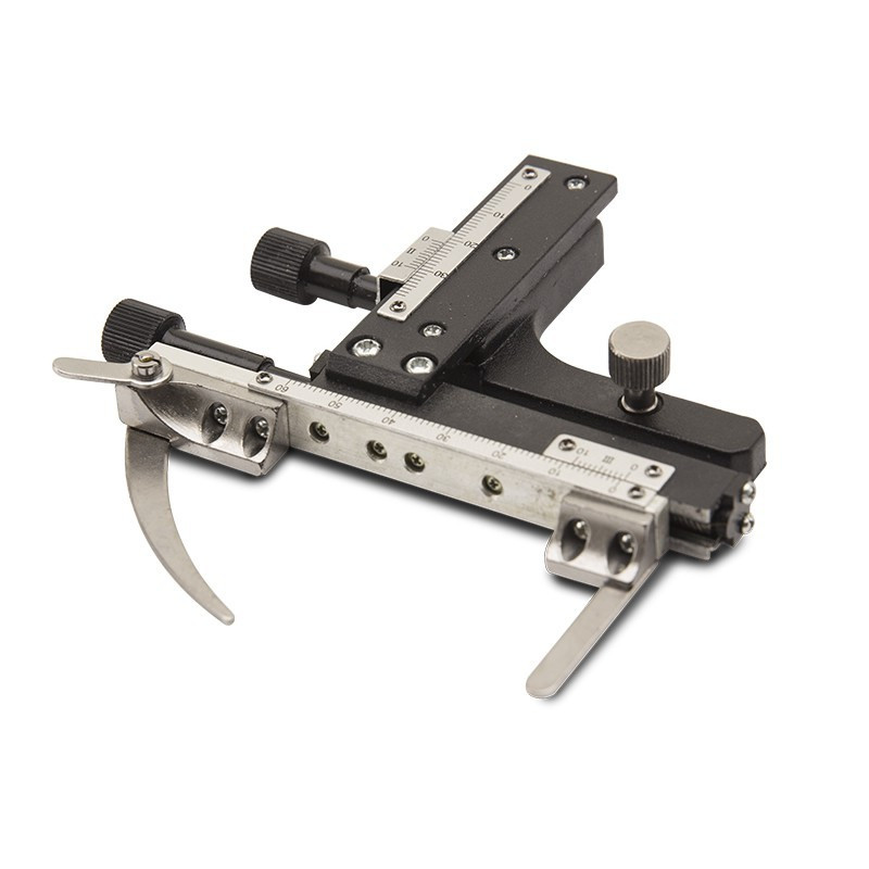 OPTIKA M-040 Attachable Mechanical Stage