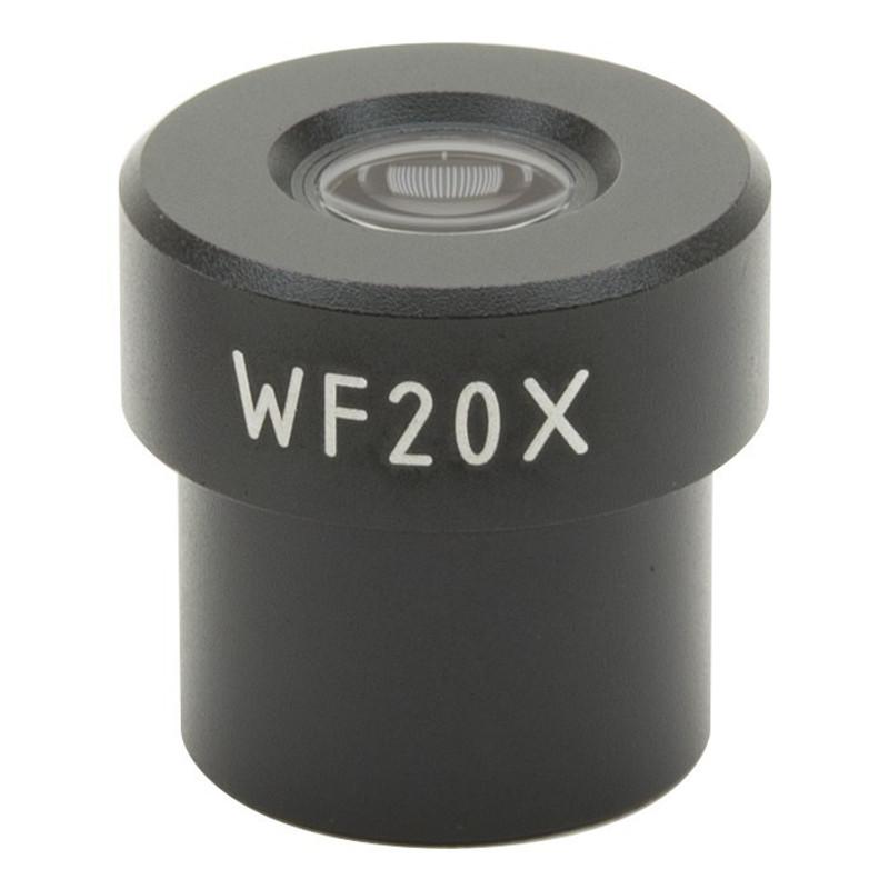 OPTIKA M-162 Wide Field 20x Eyepiece