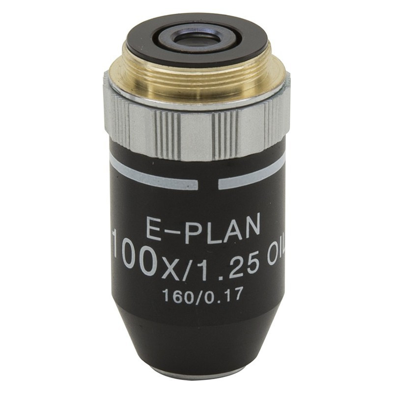 OPTIKA M-169 100x/1.25 N-PLAN Oil Objective