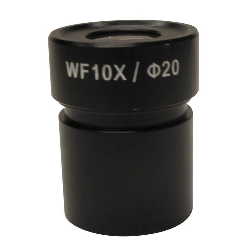 OPTIKA ST-005 Wide Field 10x Micrometer Eyepiece