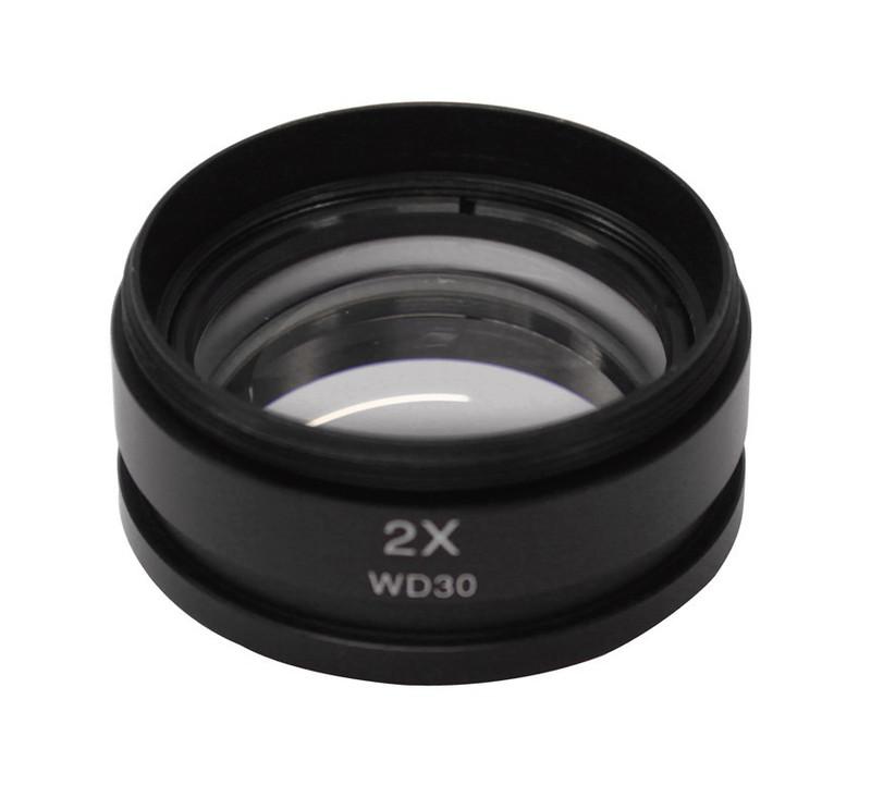 OPTIKA ST-087 2x Auxiliary Lens