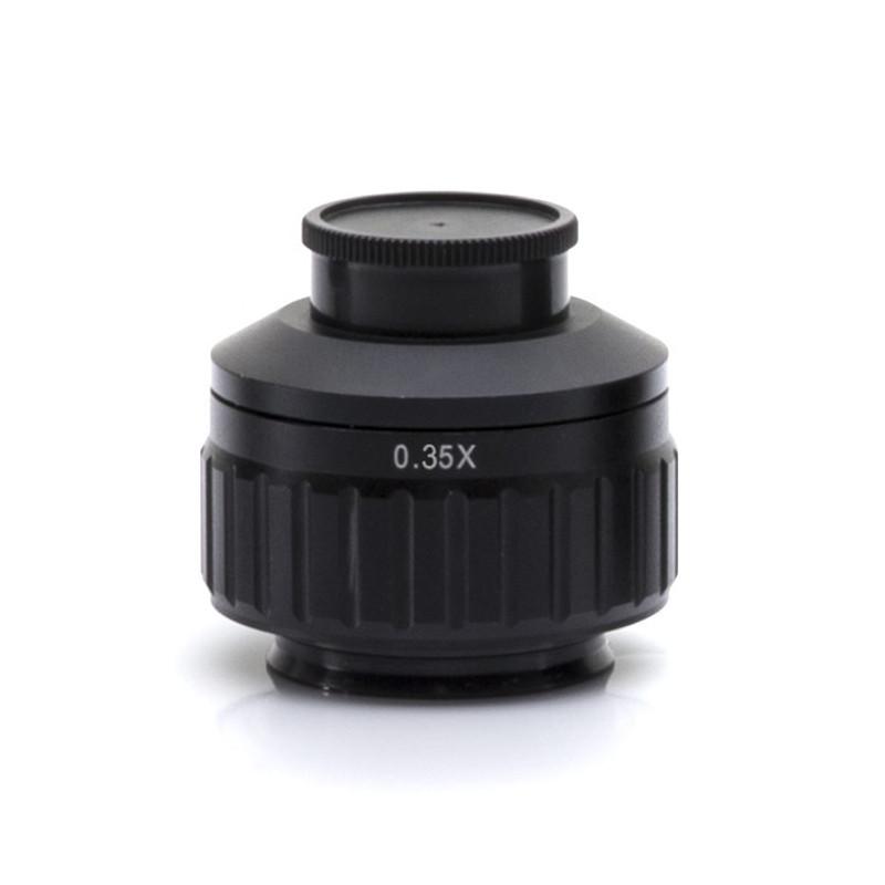 OPTIKA M-620 0.35x Focusable C-Mount Adapter