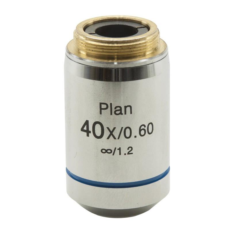 OPTIKA M-773 40x/0.60 IOS LWD W-PLAN Objective