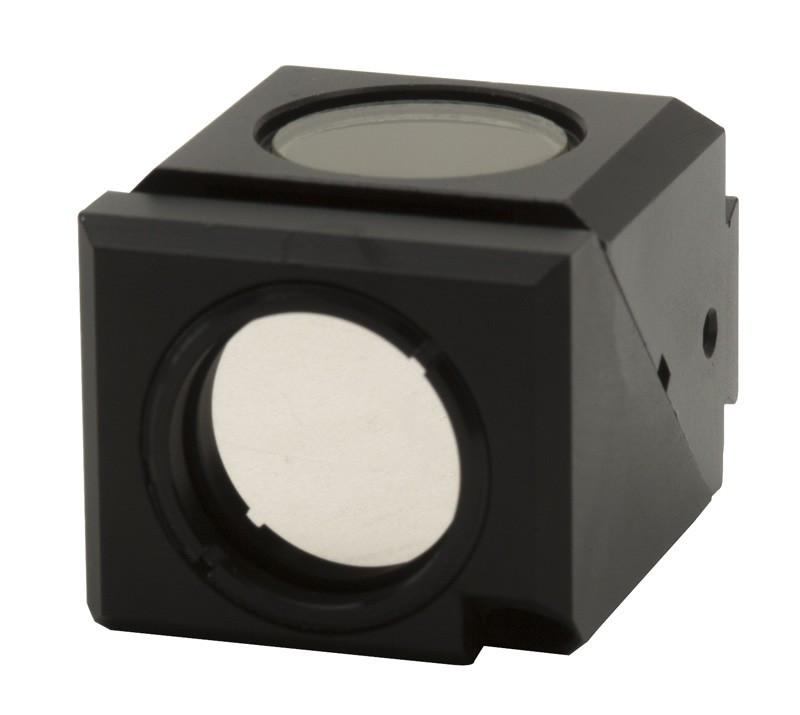 OPTIKA M-677 Fluorescence Filter Set V For IM-3F - (Filter Block Included)