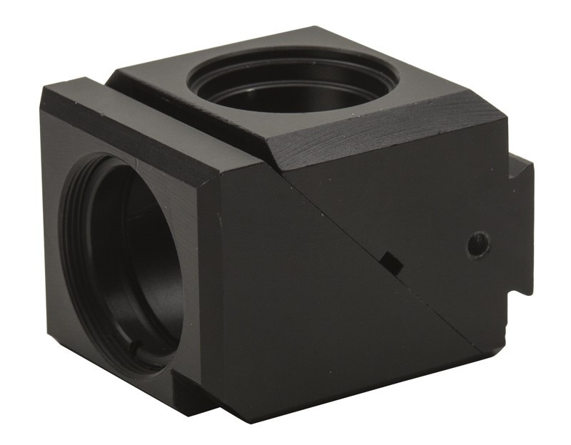 OPTIKA M-676 Empty Fluorescence Filter Block For IM-3F