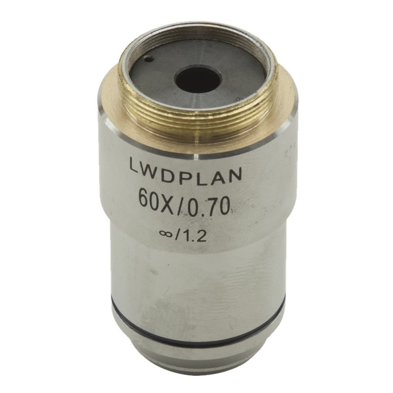 OPTIKA M-786 60x/0.70 IOS LWD W-PLAN Objective