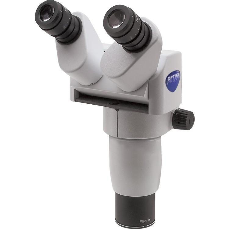 OPTIKA SZP-6E Binocular Ergonomic Stereo Zoom Head - 8x - 50x Magnification, GALILEAN Optical System