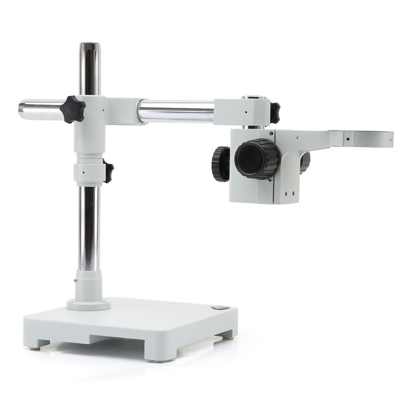 OPTIKA SZ-STL1H Simple Overhanging Stand with Focusing System & Head Holder