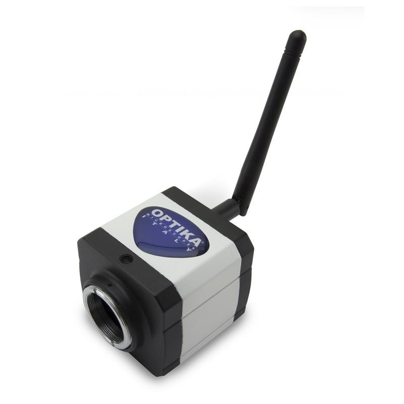 OPTIKA OPTIKAM WiFi Digital Camera - 5.0 Megapixels