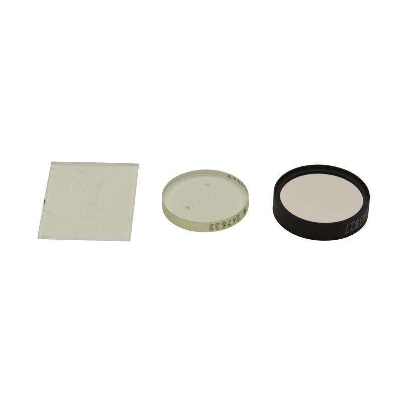 OPTIKA M-677.1 Fluorescence Filter Set V For IM-3FL4 - (Filter Block NOT Included)