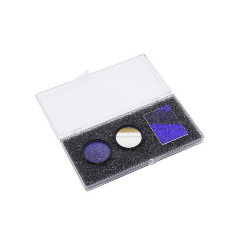 OPTIKA M-637 V Fluorescence Filter Set