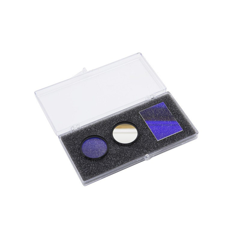 OPTIKA M-638 UV Fluorescence Filter Set