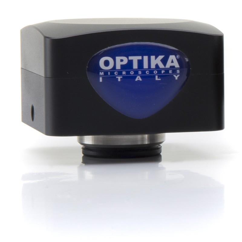 OPTIKA C-P6FL 6.0 Megapixel High-Performance CCD Camera