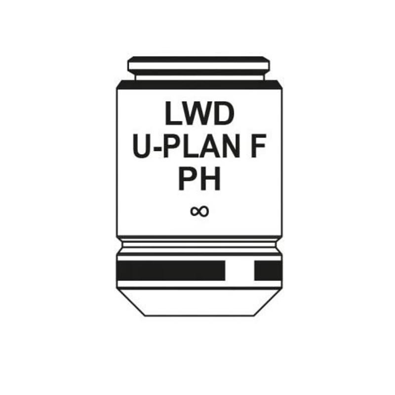 OPTIKA M-1177 20x/0.45 IOS LWD U-PLAN F PH (Positive) Objective