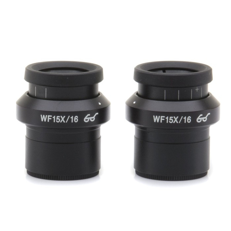 OPTIKA ST-302 WF15x/16 Eyepieces (pair)