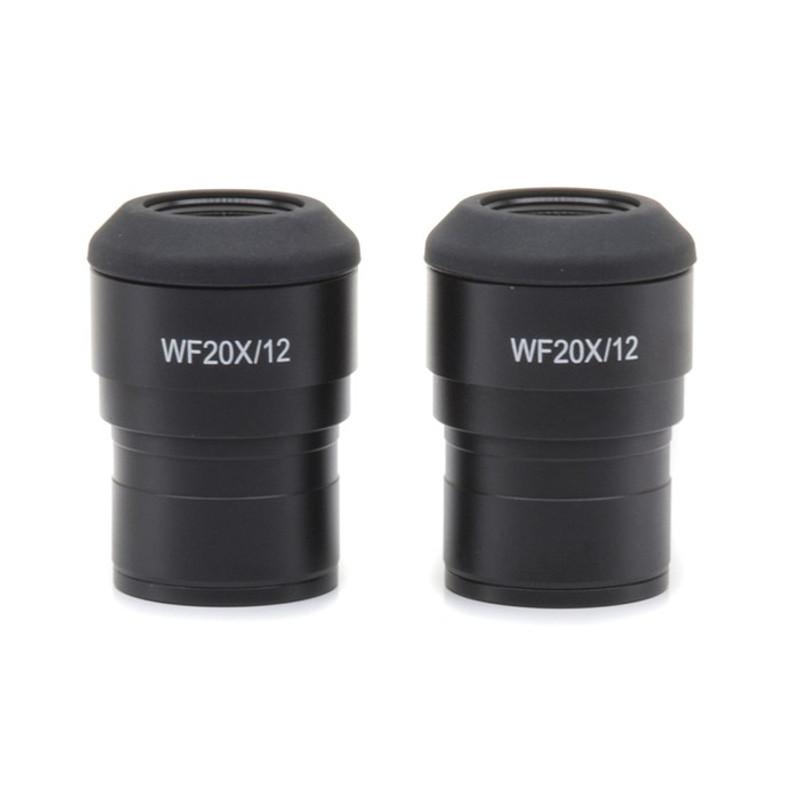 OPTIKA ST-303 WF20x/12 Eyepieces (pair)